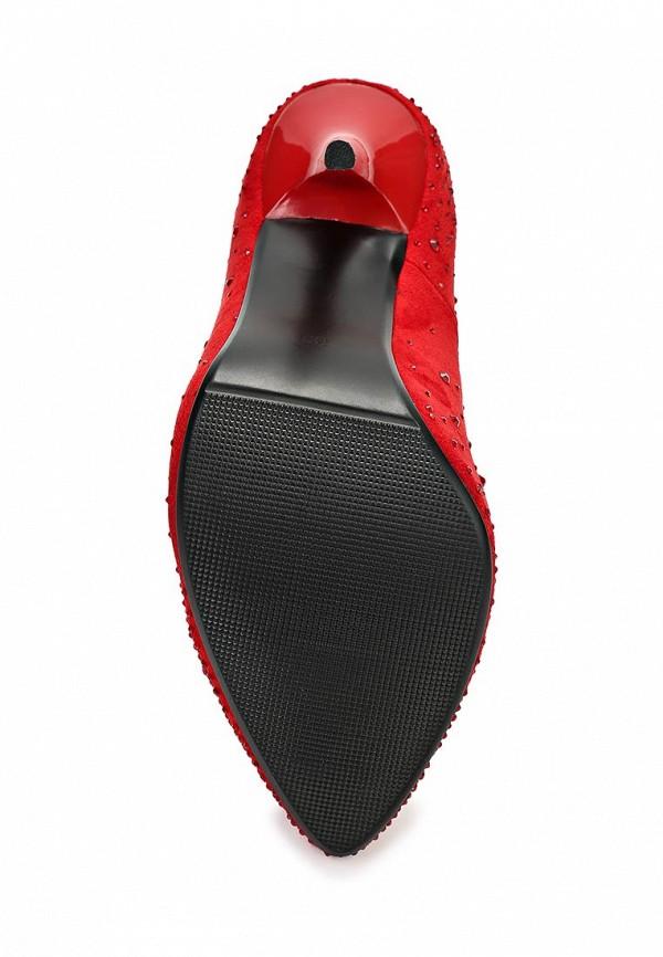 Туфли на шпильке ARZOmania CV 1073-4: изображение 8