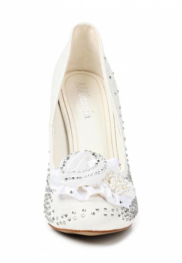 Туфли на каблуке ARZOmania CV 16-2: изображение 6