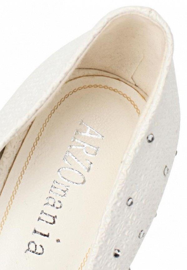 Туфли на каблуке ARZOmania CV 16-2: изображение 12