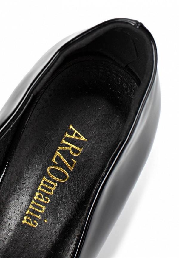 Туфли на каблуке ARZOmania CV 41-11: изображение 6
