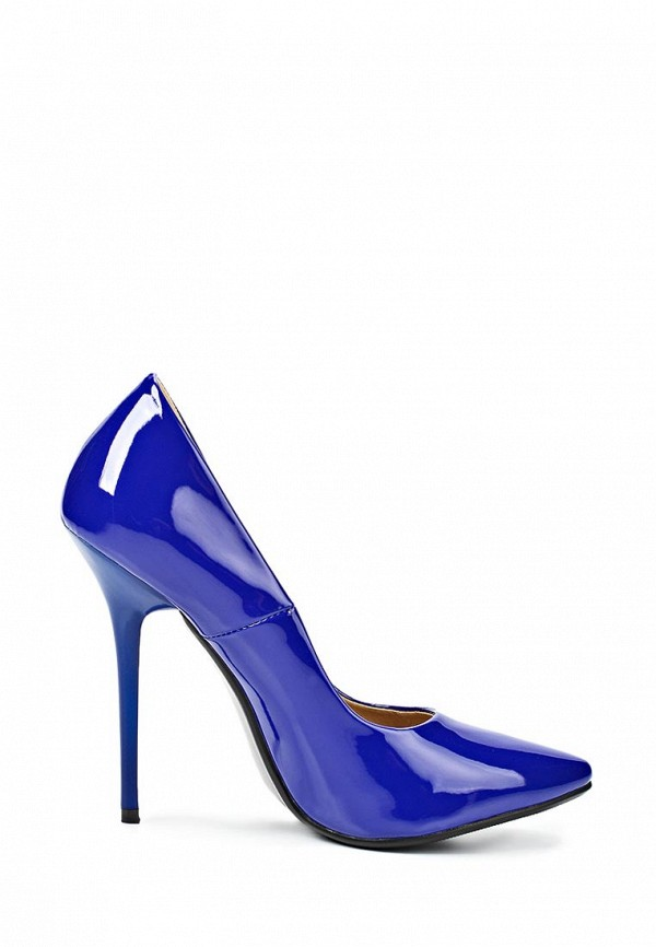 Туфли на каблуке ARZOmania CV 41-6: изображение 8