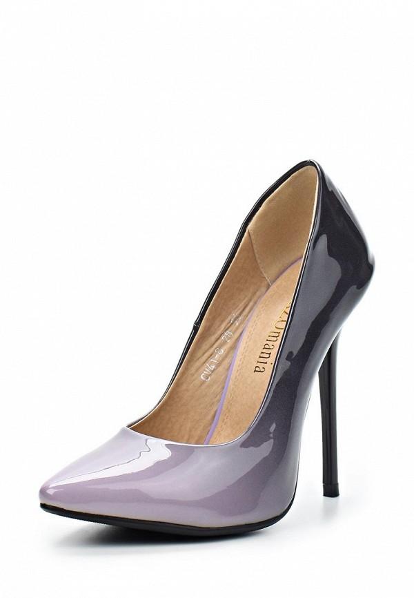 Туфли на каблуке ARZOmania CV 41-8: изображение 2