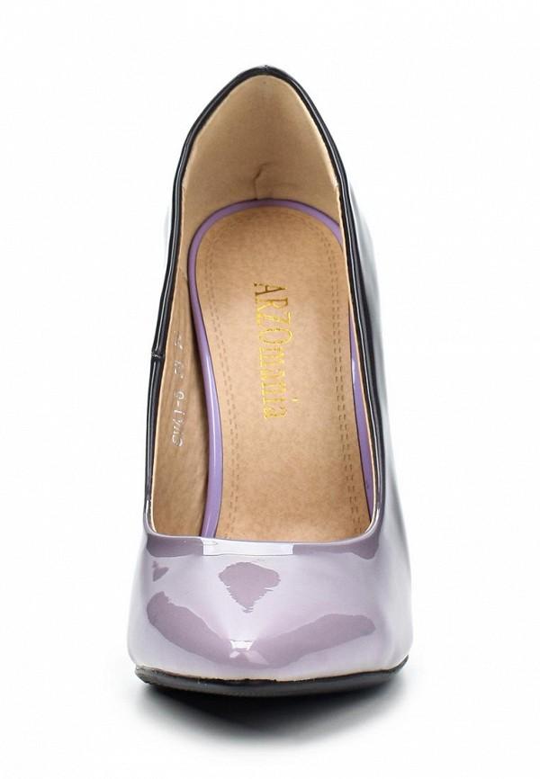 Туфли на каблуке ARZOmania CV 41-8: изображение 6