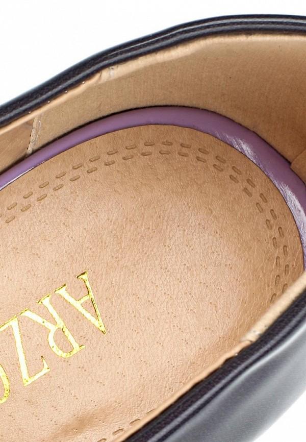 Туфли на каблуке ARZOmania CV 41-8: изображение 12