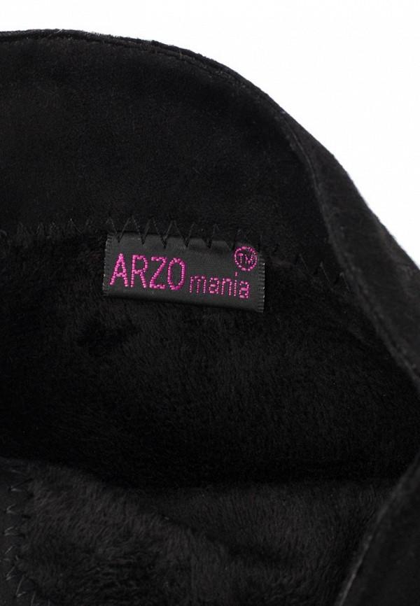 Сапоги на каблуке ARZOmania E 001-10: изображение 12