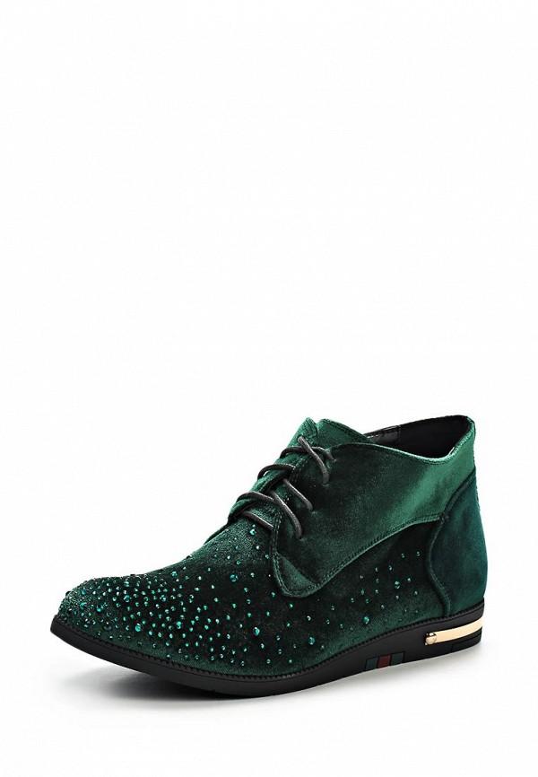 Женские ботинки ARZOmania LY 06-7: изображение 2