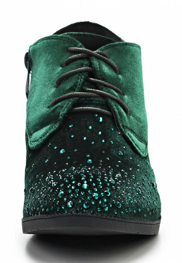 Женские ботинки ARZOmania LY 06-7: изображение 7