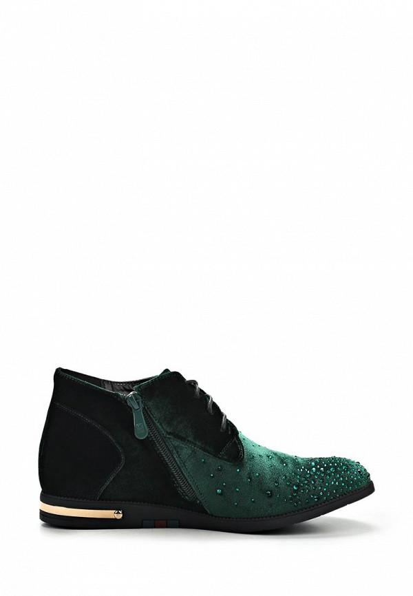 Женские ботинки ARZOmania LY 06-7: изображение 9