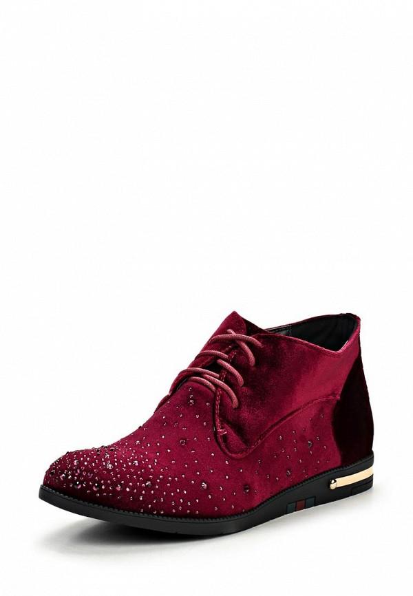 Женские ботинки ARZOmania LY 06-8: изображение 2