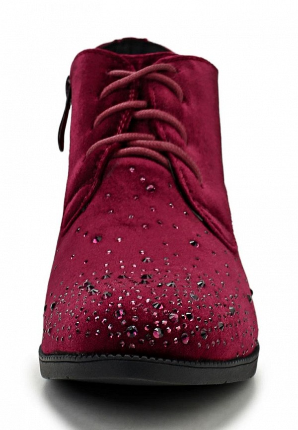 Женские ботинки ARZOmania LY 06-8: изображение 7