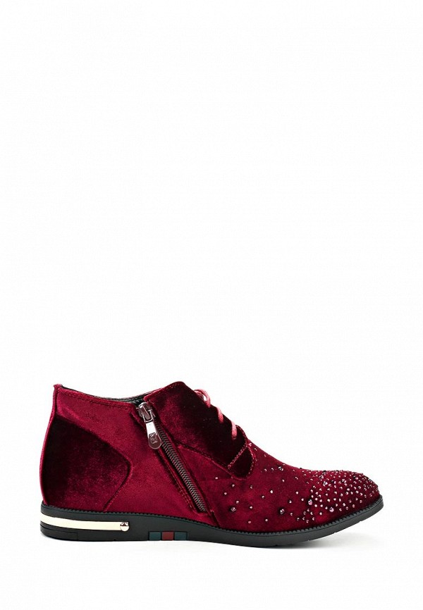 Женские ботинки ARZOmania LY 06-8: изображение 9