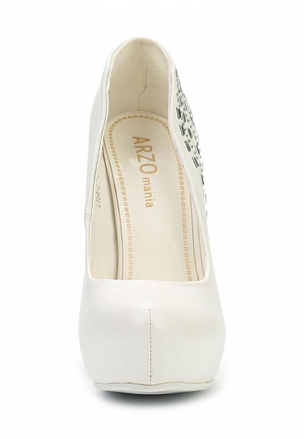 Туфли на каблуке ARZOmania LY 64-2: изображение 6