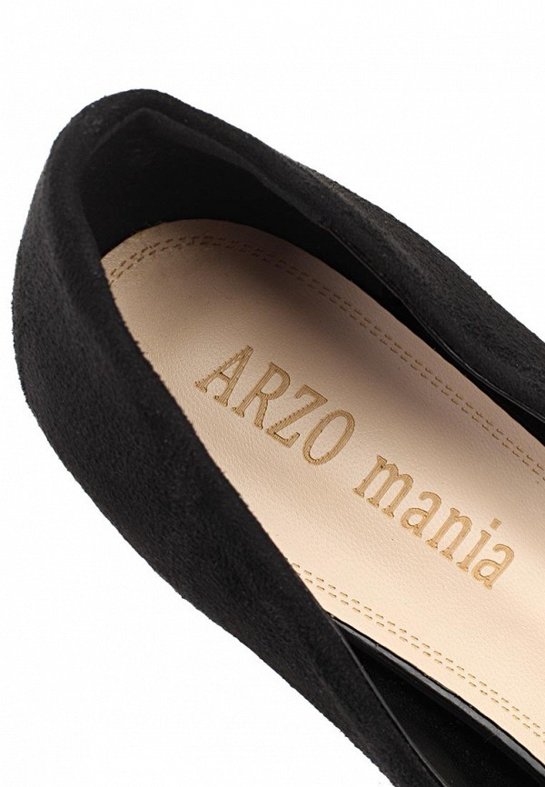 Туфли на каблуке ARZOmania T 651-10: изображение 13