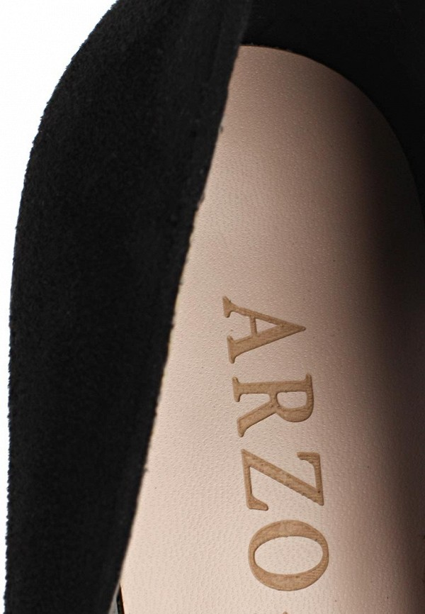 Туфли на платформе ARZOmania T 803-10: изображение 12