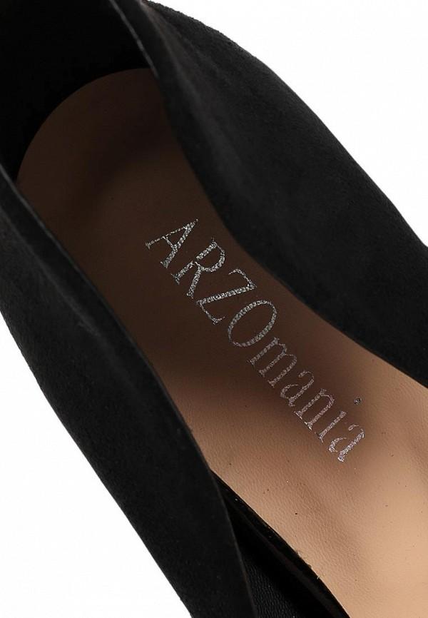 Туфли на каблуке ARZOmania T 814-10: изображение 13