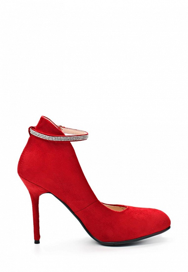 Туфли на каблуке ARZOmania T 814-4: изображение 11
