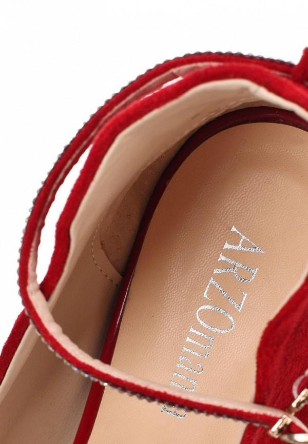 Туфли на каблуке ARZOmania T 814-4: изображение 13