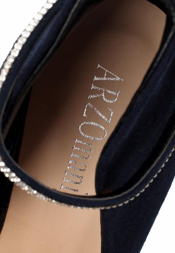 Туфли на каблуке ARZOmania T 814-6: изображение 12