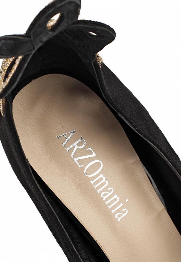 Туфли на каблуке ARZOmania T 815-10: изображение 13