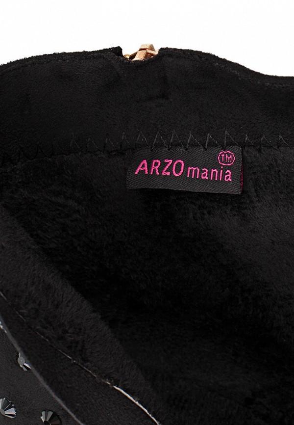 Ботильоны на танкетке ARZOmania T 828-10: изображение 12