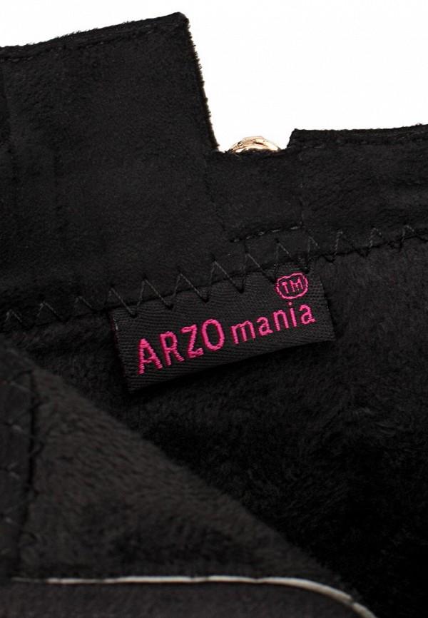 Ботильоны на танкетке ARZOmania T 829-10: изображение 13