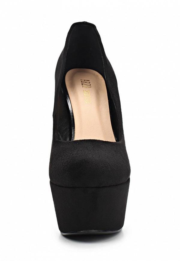 Туфли на каблуке ARZOmania T 898-10: изображение 6