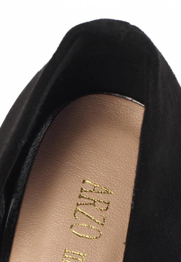 Туфли на каблуке ARZOmania T 898-10: изображение 12