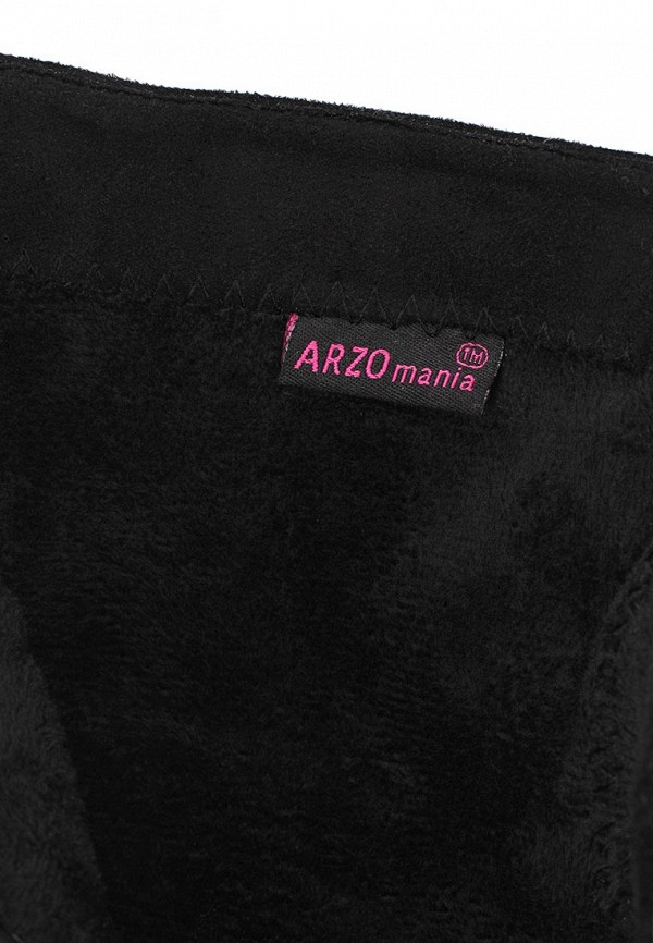 Сапоги на каблуке ARZOmania TA 206-10: изображение 12