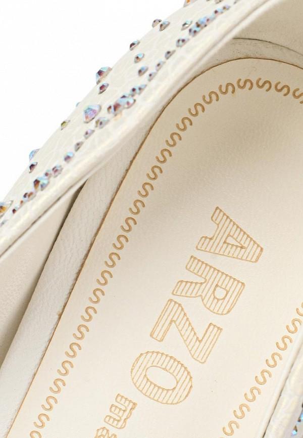 Туфли на каблуке ARZOmania V 132-2: изображение 13