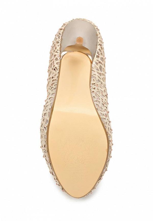 Туфли на каблуке ARZOmania V 179-3: изображение 4