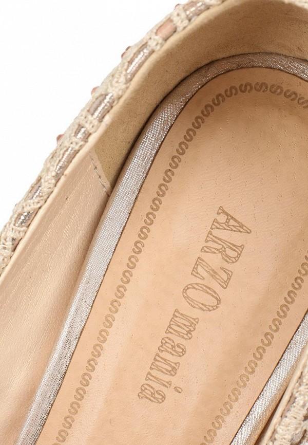 Туфли на каблуке ARZOmania V 179-3: изображение 12
