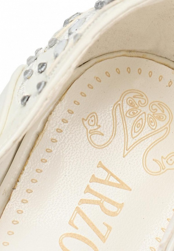 Туфли на платформе ARZOmania V 180-2: изображение 12