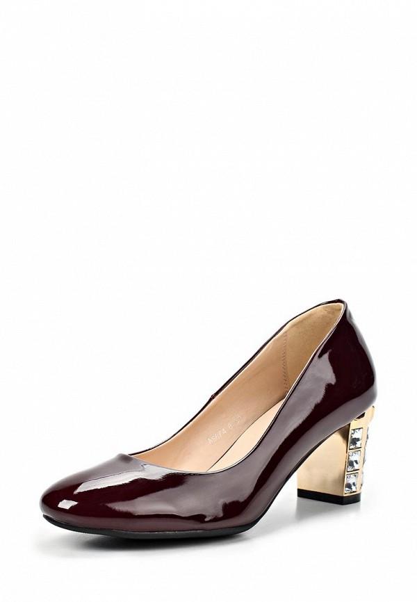 Туфли на каблуке ARZOmania AS 674-8: изображение 7