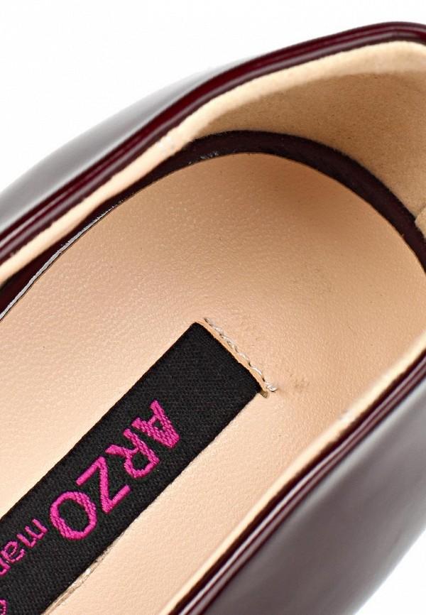 Туфли на каблуке ARZOmania AS 674-8: изображение 12