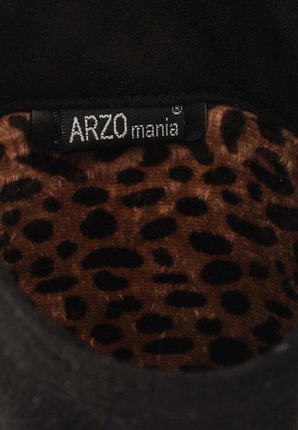 Сапоги на плоской подошве ARZOmania AS 881-10: изображение 13