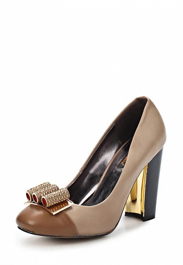 Туфли на каблуке ARZOmania CV 1026-3: изображение 2