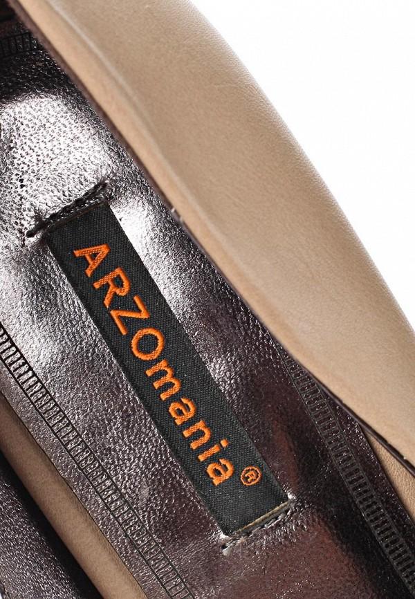 Туфли на каблуке ARZOmania CV 1026-3: изображение 12
