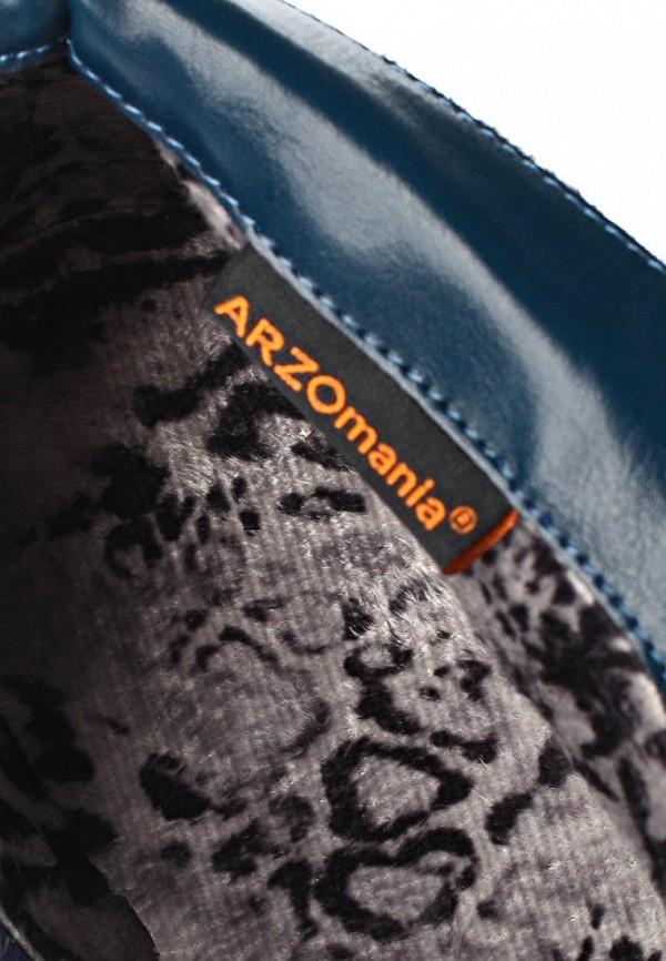 Женские ботинки ARZOmania CV 1066-6: изображение 12