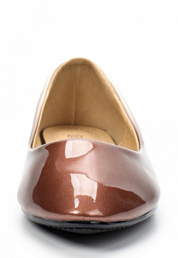 Женские балетки ARZOmania L 1-3: изображение 3