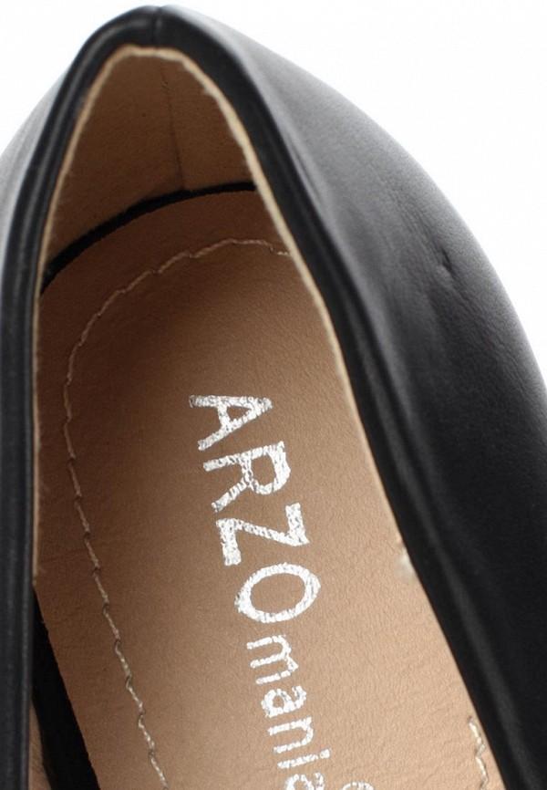 Туфли на плоской подошве ARZOmania L 6: изображение 13