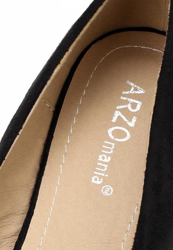 Туфли на плоской подошве ARZOmania L 6-10: изображение 10