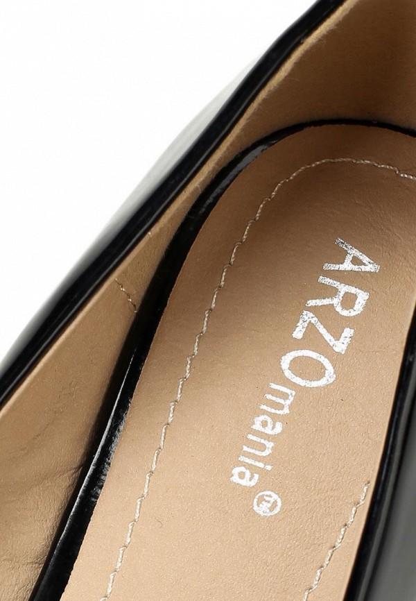Туфли на плоской подошве ARZOmania L 6-11: изображение 12