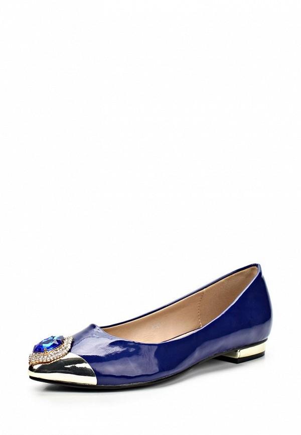 Туфли на плоской подошве ARZOmania L 6-6: изображение 1