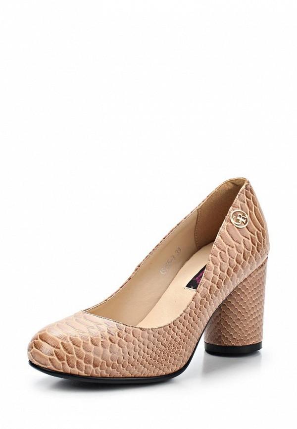 Туфли на каблуке ARZOmania AS 755-3: изображение 2
