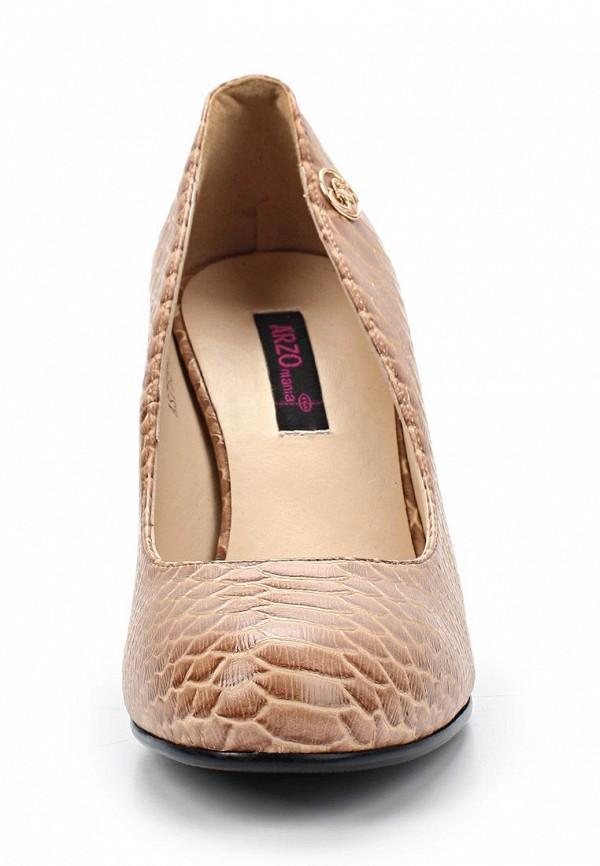 Туфли на каблуке ARZOmania AS 755-3: изображение 6