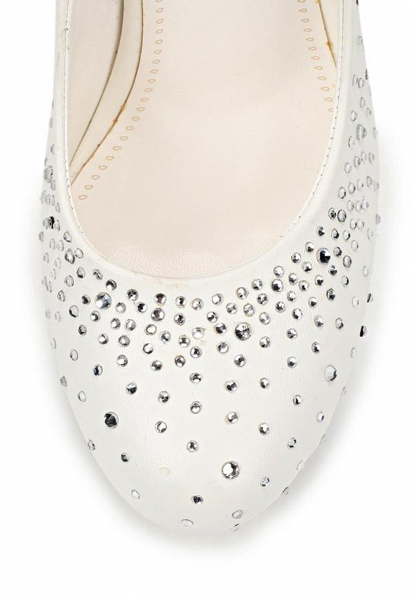 Туфли на каблуке ARZOmania LY 24-2: изображение 23