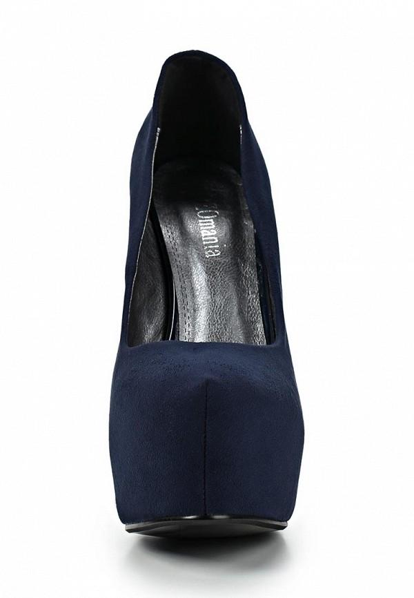 Туфли на шпильке ARZOmania T 218-6: изображение 9