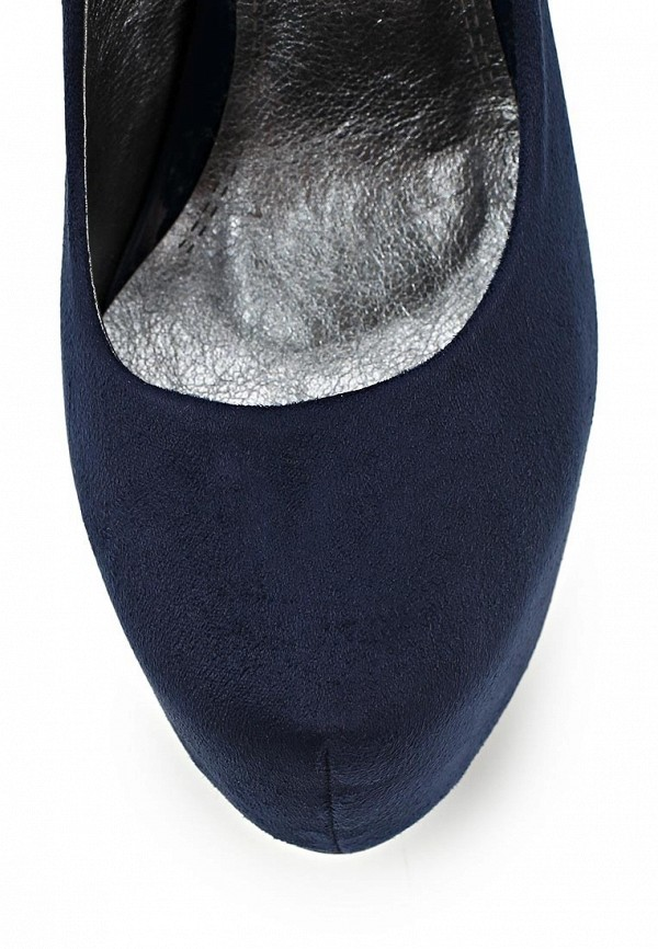 Туфли на шпильке ARZOmania T 218-6: изображение 11