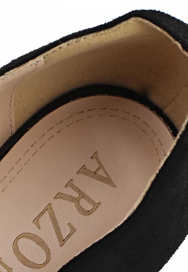 Туфли на каблуке ARZOmania TA 168-10: изображение 12