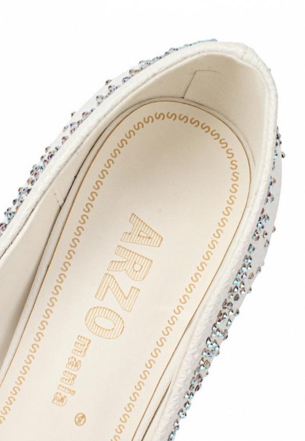 Туфли на каблуке ARZOmania V 204-2: изображение 26